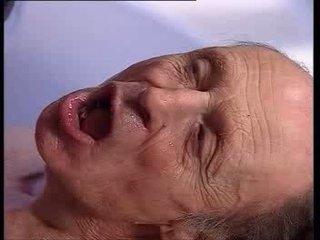 Idős Férfi