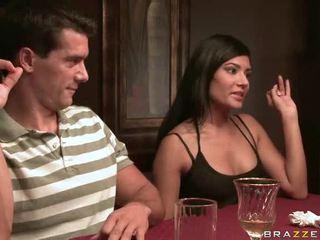 putain de, amusement, sexe hardcore