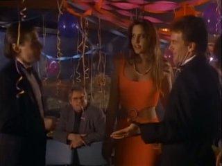 סצנה מן שום דבר ש moves 1992 עם tracy winn.