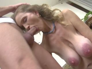 Hot Mature Sex with Dirty Mom and Son, HD Porn 98