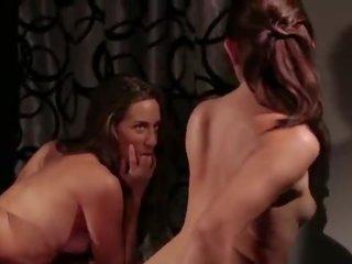 Meisjes gone wild - incredibly heet meisjes cassandra en camila engaging in lesbisch seks