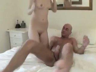 condom, blowjob, bed