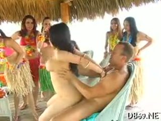 reality, group sex, blowjob