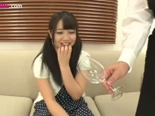 I Was Drinking Pee Amateur Daughter! Two (9)