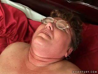 Γιαγιά σεξ συλλογή