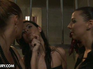 brunete, apaļš, kissing