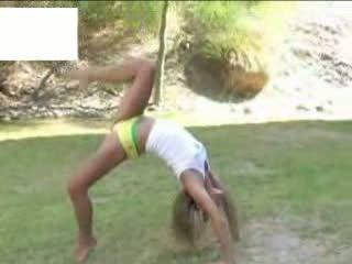 Super sexy aerobica