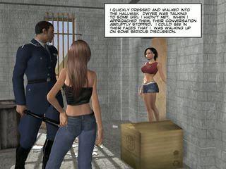 3d komisch freehope 2