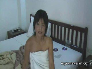 Asian Amateur Pro Mature Oral Pleasure...