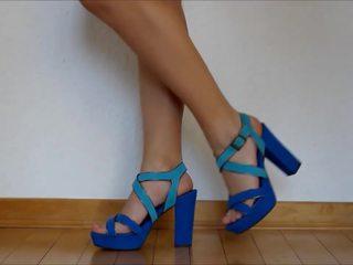 high heels, hd porn, romanian