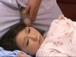 japonais, soin du visage, fétiche