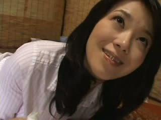 Japonesa madrasta captura me a masturbar em dela cuecas vídeo