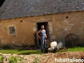 फ्रेंच debauchees campagnardes 1