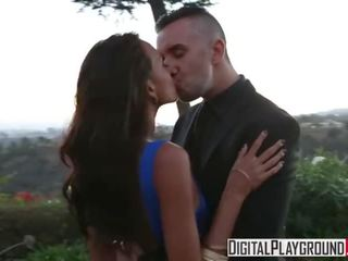 Digitalplayground - janice griffith the keiran lee - 50 ways को बकवास