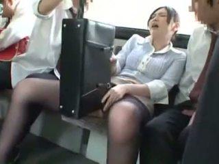 autobuss, skola