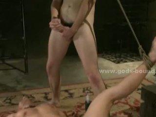 Temple of gay bondage sado maso sex