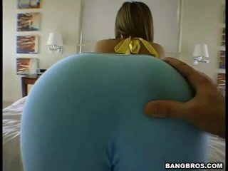 Alexis texas receives তার wazoo fingered & slit হার্ডকোর