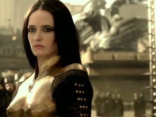 Eva green - 300: pieaugt no an empire