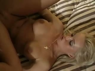 blondes, double penetration, threesomes