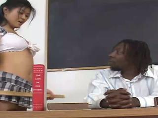 Interraciaal porno actie