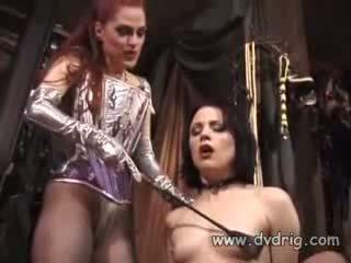 女同志 bitches boo dilicious charlie 和 lili anne 形式 一 性别 chain sticking 橡胶 dildos 在 每 他人 屄
