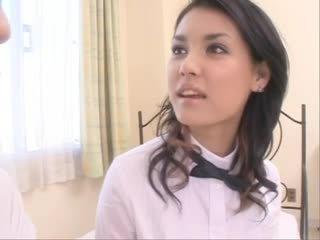 מלא ציצים מלא, יפני כל, שחקנית כיף