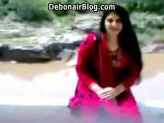 Caldi sexy indiano aunty essere in un porno sesso video - am