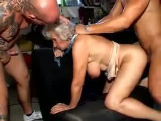 Senelė norma: nemokamai suaugę porno video a6