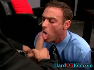 Hunky Homo Lad Receives Jizzster Sucked At Work 3 By Hardonjob