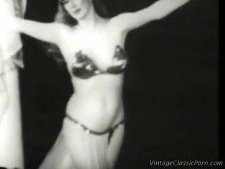 Clasic striptease
