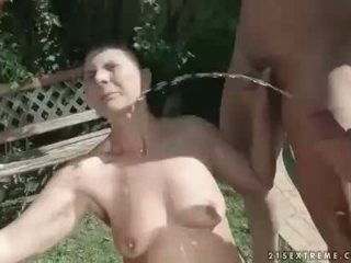 Granny Kusemine