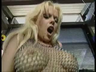 blondes, gros seins, babes