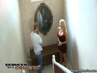 tits, হার্ডকোর সেক্স, blondes