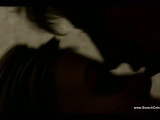 Adeline rebeillard gets seduced by her lover and fucks him