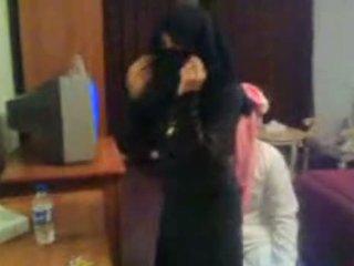 Koweit arab hijab mai dâm đi theo arab middle ea