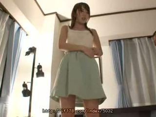 Female invatatoare yui hatano sexually enslaved de six students wanz155-part02-5