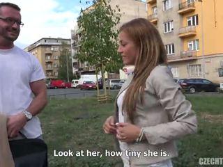 Tsjechisch tweelingen 1 - porno video- 841