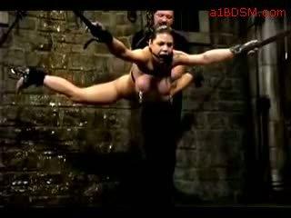 torture, maledom