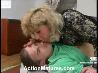Rosemary ja marcus perverssi ikäinen mov