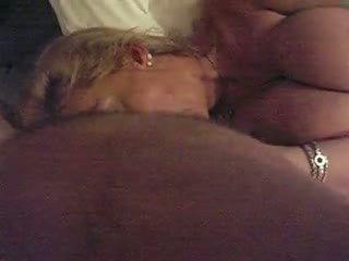 grote borsten, pijpbeurt, drietal