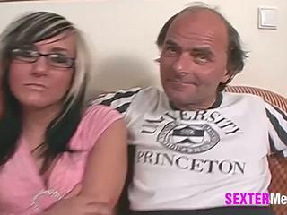Fick den opa: vapaa teinit hd porno video- a1