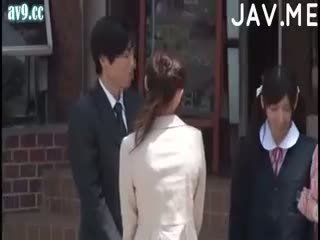 realidade, japonês, sexo grupal