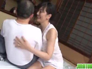 Възрастни chic в японки has секс