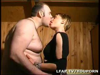 análny sex, francúzština, francais