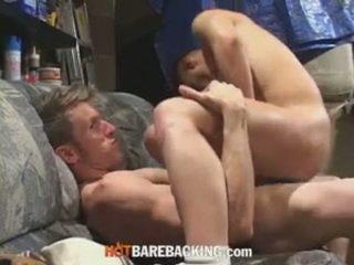 jævla, sucking, bareback