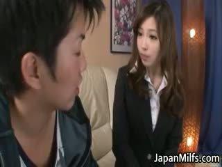 Aiko hirose nhật bản bé gives part3