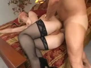 Nina Hartley Anal Pounding