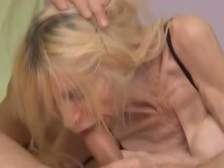 κοκαλιάρης, γιαγιάδες, hd porn