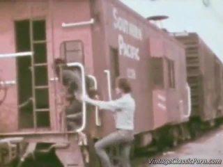 Railway gauti laid