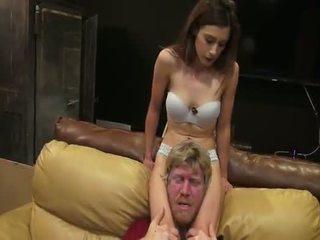 next, scissor, wrestling